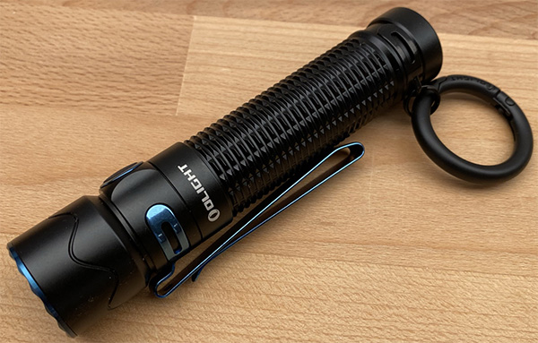 Olight Warrior Mini 2 Review with Accessories