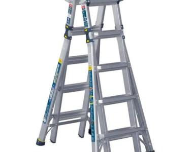 Werner MT-22IAA Multi-Functional Ladder