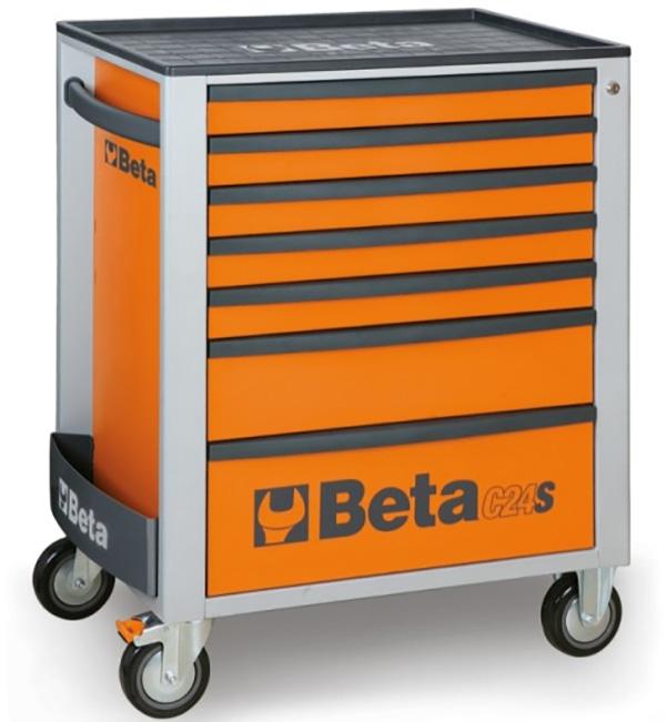Beta C24S Roller Cabinet