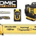 Dewalt Atomic Series Hand Tool Expansion 2021