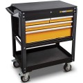 Gearwrench GSX 4-Drawer Tool Cart 83168