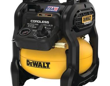 Dewalt DCC2520 20V Max Cordless Air Compressor