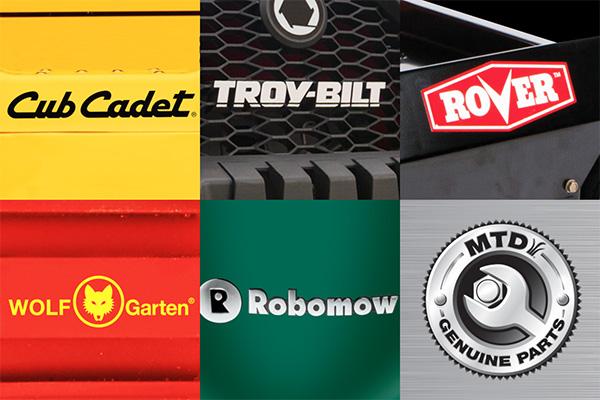 MTD Outdoor Power Tool Brands 2021