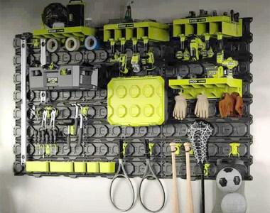 Ryobi LINK Modular Tool Storage System