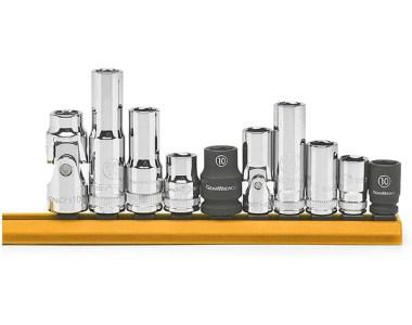 Gearwrench 10mm Socket Set Thumbnail