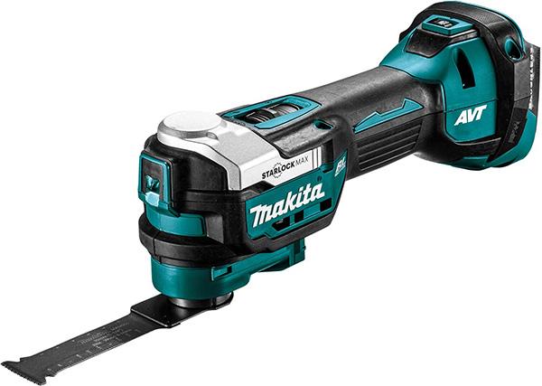 Makita DTM52 18V Cordless Oscillating Multi-Tool