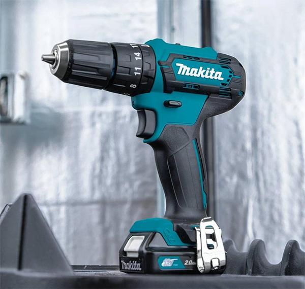 Makita PH06R1 12V Hammer Drill