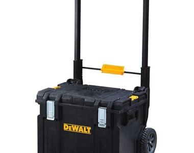 Dewalt ToughSystem Rolling Tool Box DWST08250