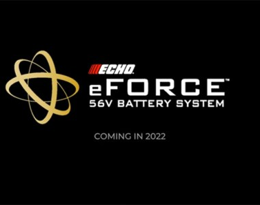 Echo eForce 56V Announcement
