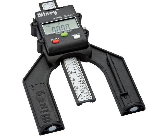WIXWR25 Digital Height Gauge