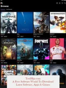 Twitch APK 9.0.2 Free (Latest) Download - Android - Tool Hip