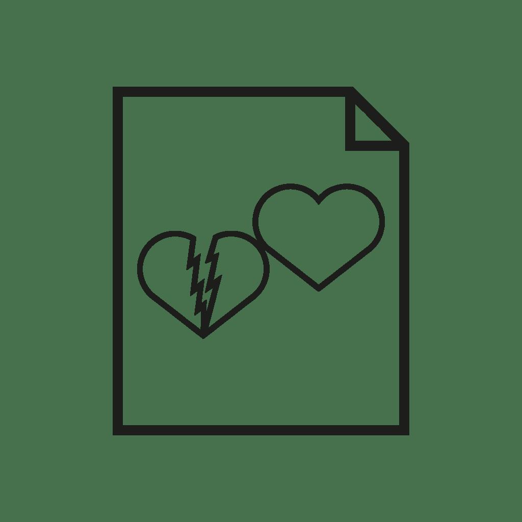 Design Method Toolkit Break up/Love letter