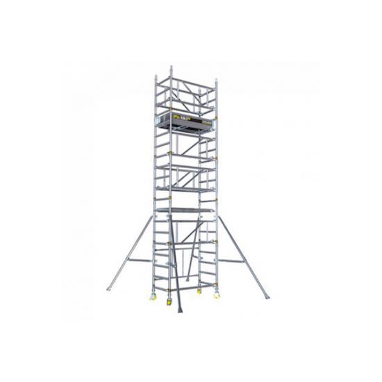 BoSS Access Towers - Toolmach