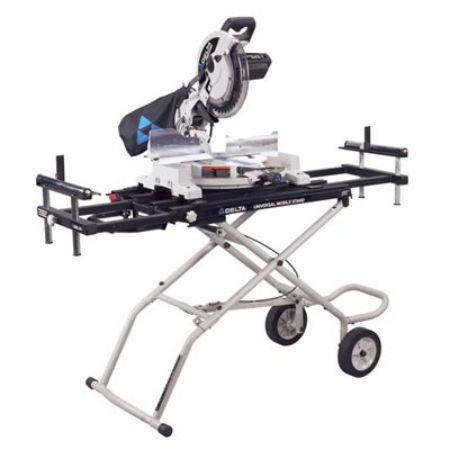 Reader Find: Delta's Universal Miter Saw/Planer Stand