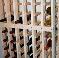 From the Flickr Pool: Homemade Wine Rack
