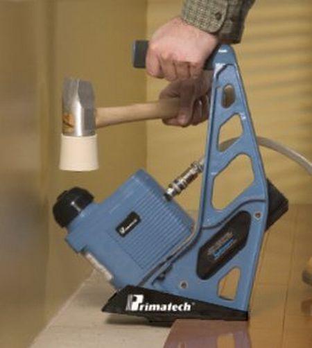 Campbell Hausfeld Flooring Nailer