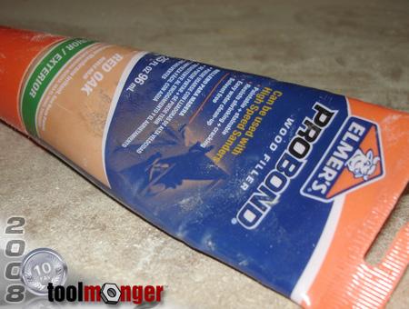 Elmers Probond Wood Glue
