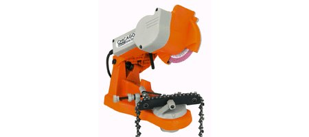 Harbor Freight Chainsaw Sharpener Review