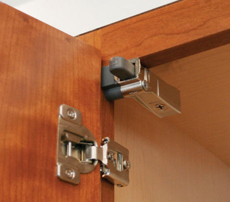 Retrofit Cabinet Doors With SoftClose  Toolmonger