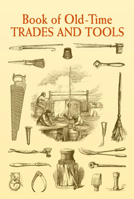Old Time Logging Tools
