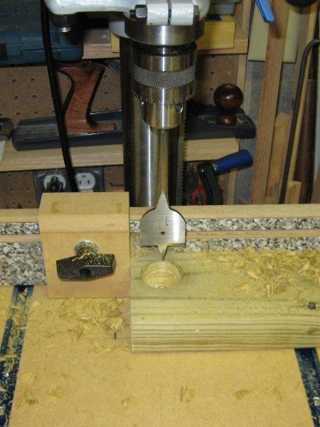 Delta Shopmaster Drill Press Dp350