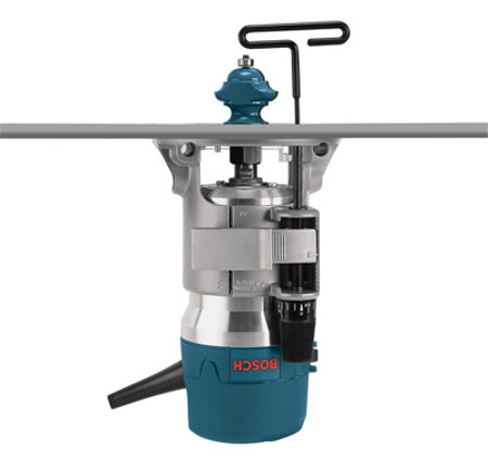 Bosch 1617evs Router Table
