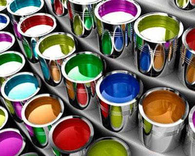 Enamel buckets