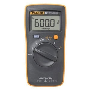 fluke-101-multimeter