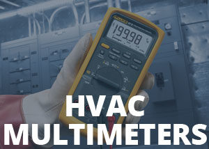 hvac-multimeters