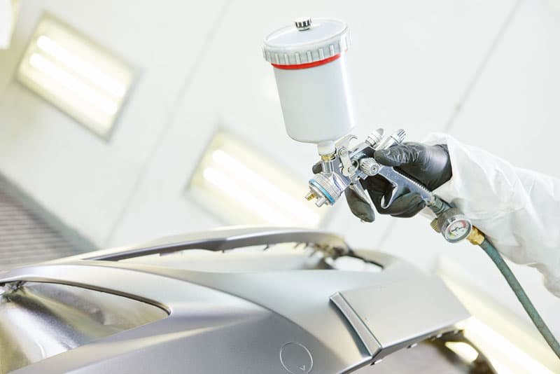 Expert's Guide To The Pros and Cons of a HVLP Sprayer