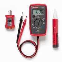 Amprobe pk-110 kit Multimeters under 50