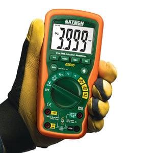 Extech ex505 use