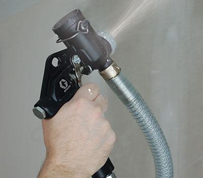 Airless Sprayer Nozzles