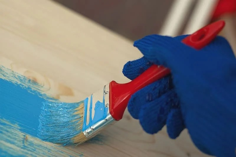 painting clean up tricks