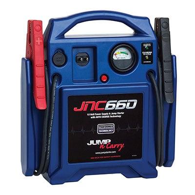 Jump-N-Carry JNC660 1700 Peak Amp 12V