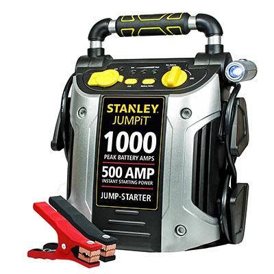 Stanley J509 500 Amp