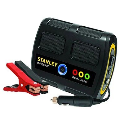 Stanley-P2G7S-Simple-Start-Lithium-Battery Booster