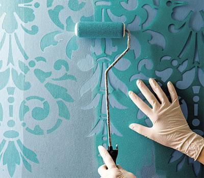repeat stencil