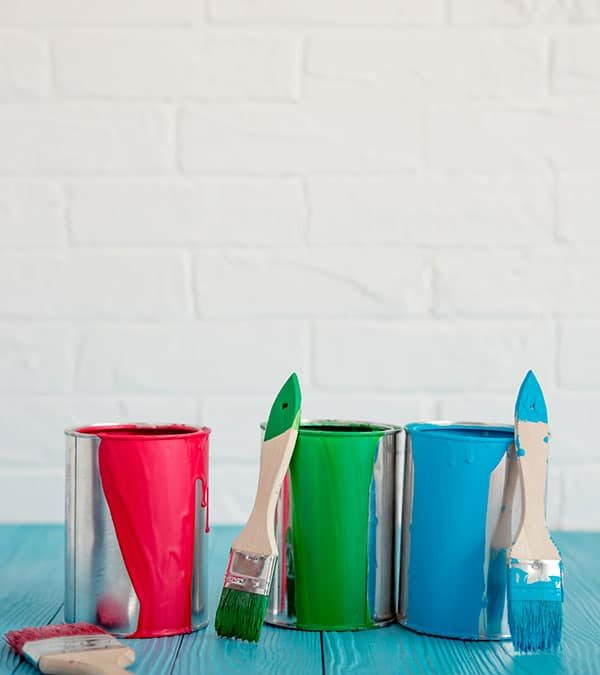 5 Fun Tips For Painting an Accent Wall in Your Home