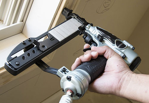 Hitachi N3804AB3 gun