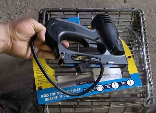 chicago electric power gun
