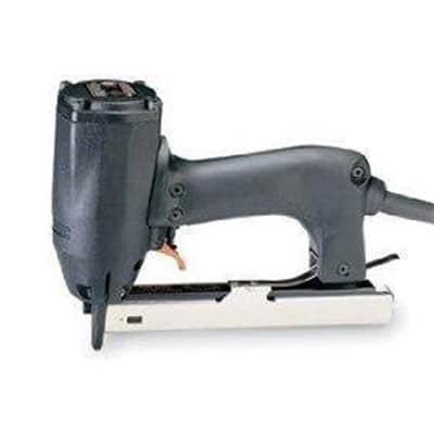 Duo-Fast 1016055 Carpet Pro 20-Gauge Electric Stapler