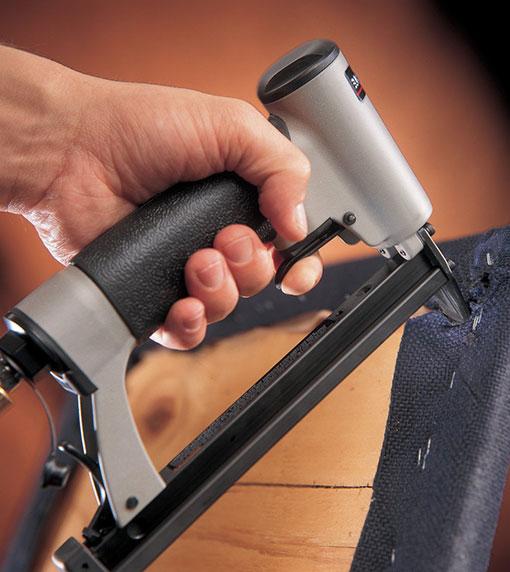 upholstery-gun