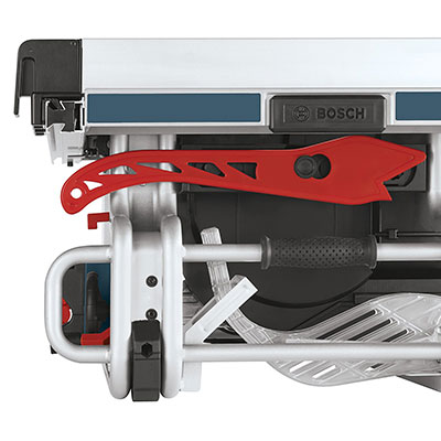 Bosch GTS1031 pros and cons