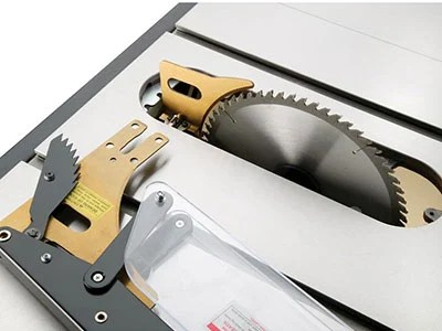 Grizzly G0690 Saw