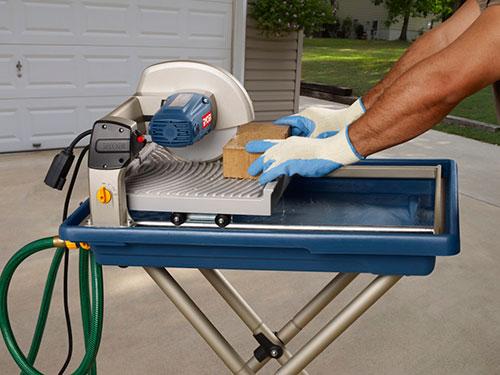High-quality Portable Table Saws