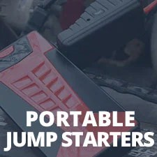 portable jump starters