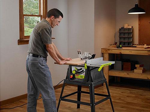 working on craftsman evolv 28461