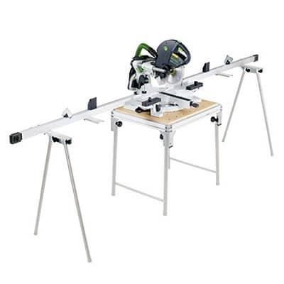 Festool Kapex KS120 table set