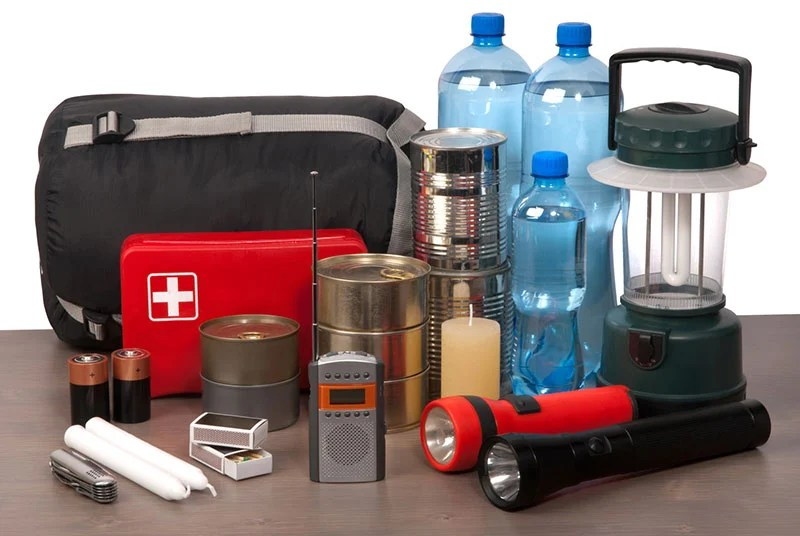 Items to Add to Any Car Survival Kit